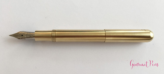 Review Kaweco Supra Fountain Pen @AppelboomLaren (11)