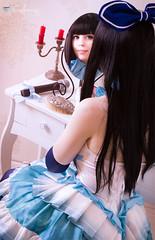 Miyuki Shiba (The Irregular at Magic High School / Mahouka Koukou No Rettousei)