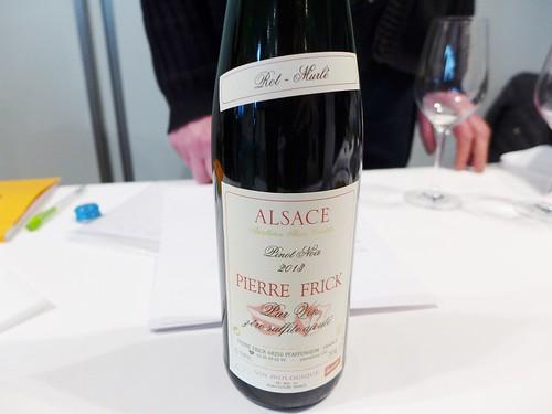 Pierre Frick Pinot