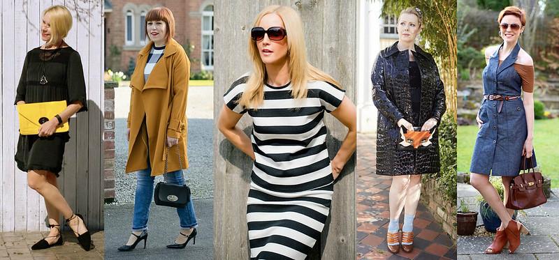 Fashion bloggers #iwillwearwhatilike