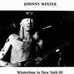 Wintertime in New York 1980