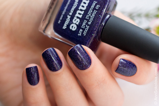 03 Picture Polish Muse Ann Sokolova swatches