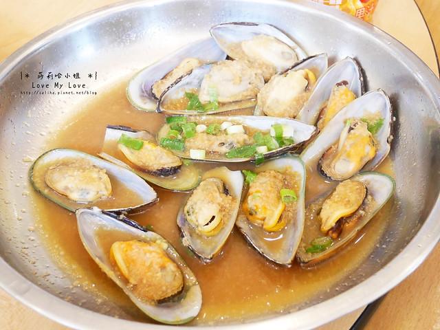 八里餐廳推薦佘家孔雀蛤大王 (4)