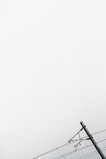 Negative Space & Power Lines 2