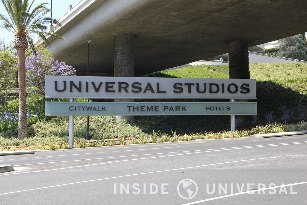 Photo Update: April 30, 2016 - Universal Studios Hollywood