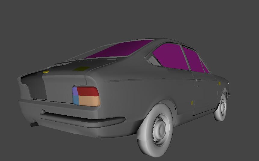 MrZasen - Kamagaya Wide Wheel Garage 23975577309_a4fd060619_b