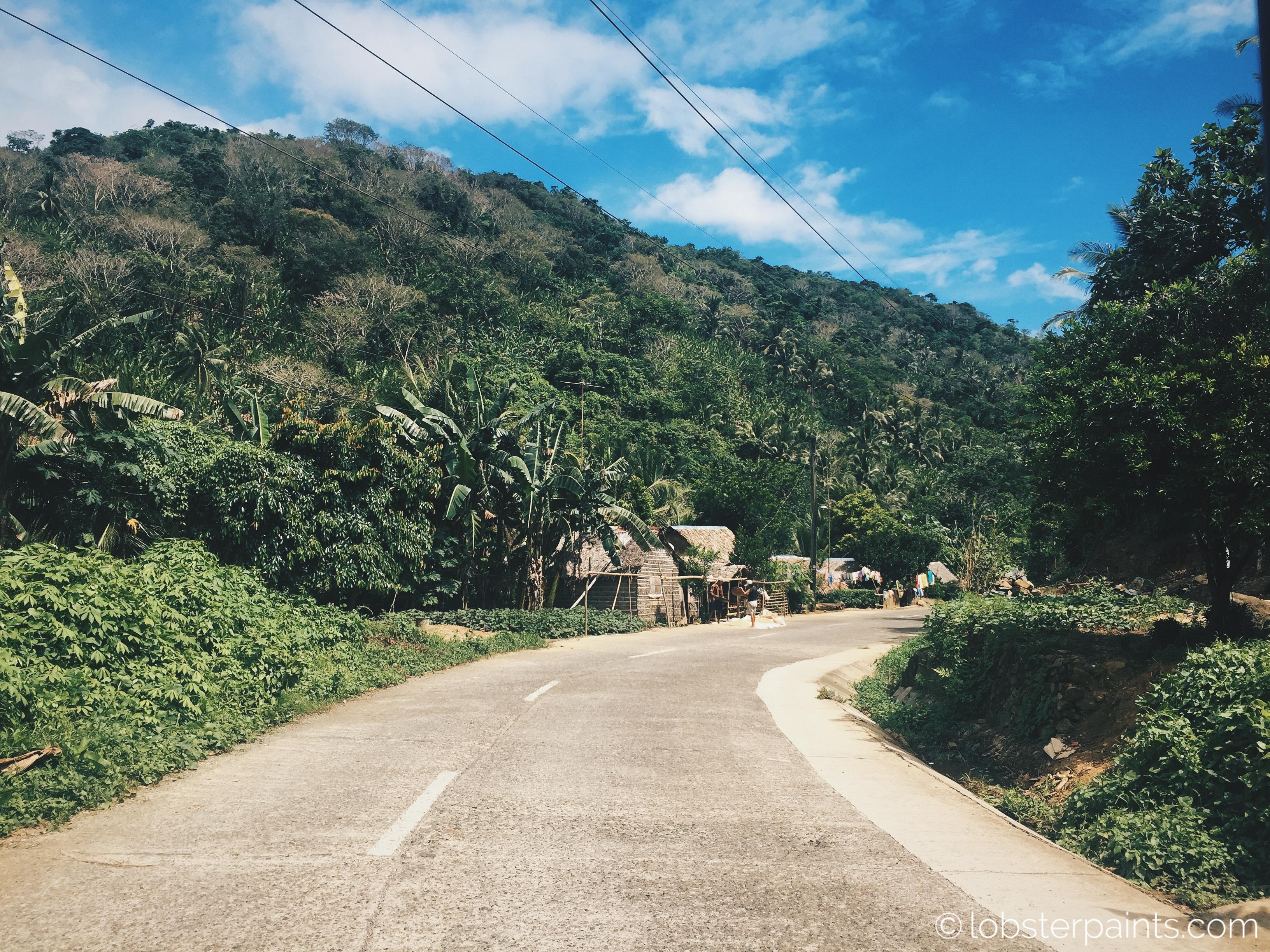 12 Oct 2015: Baras | Catanduanes, Bicol, Philippines