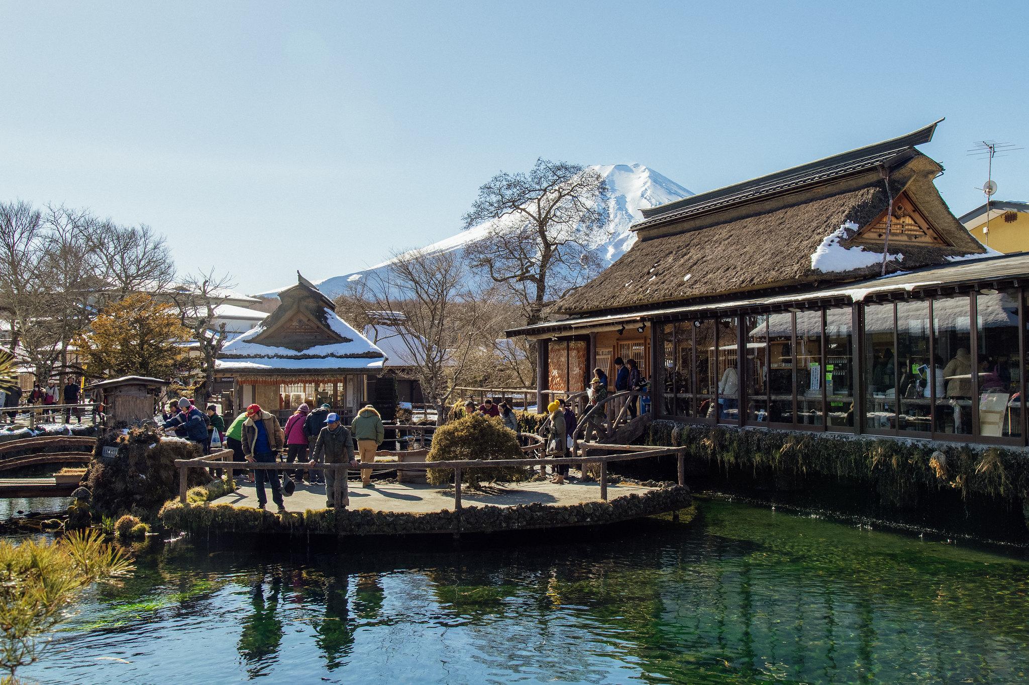 2015-01-18 山中湖キャンプと吉田うどん 032