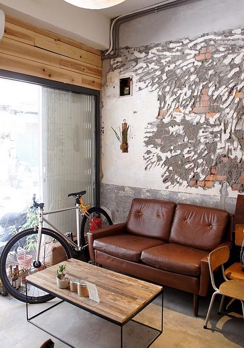 台北下午茶古亭NUKI咖啡店01