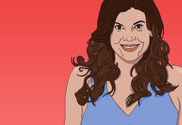 Header of Aida Rodriguez