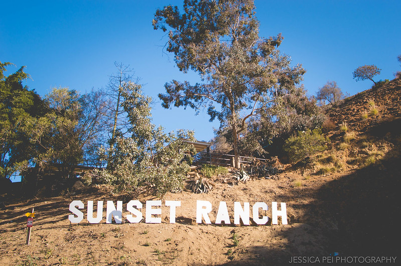 Sunset Ranch Los Angeles