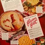 Mon, 2016-02-08 18:00 - Del Monte ad 'Woman's Home Companion' December 1944