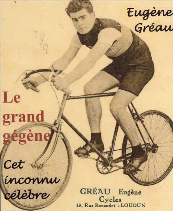 Eugene Greau (envoie Claude Gréau)