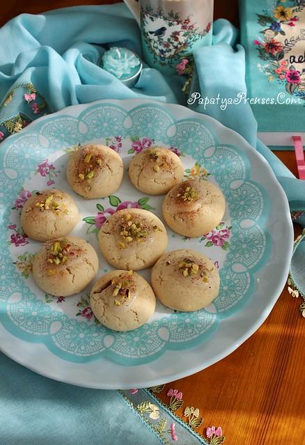 sakız macunlu kurabiye (8)