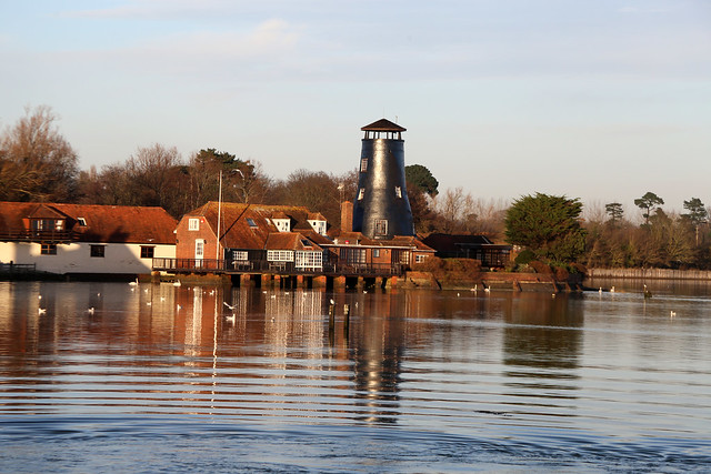 Langstone, Hampshire
