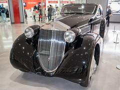 Rolls-Royce Phantom I Aerodynamic Coupé by Jonckheere (S000490)
