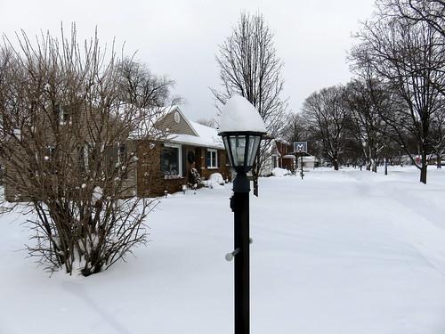 yard light