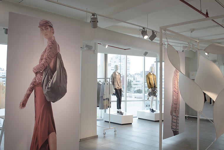 H&M Studio SS16 3 Lookbook