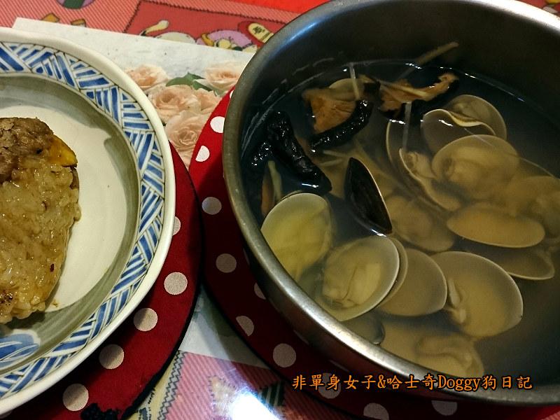 寧夏夜市美食蚵仔煎飯糰豆花12