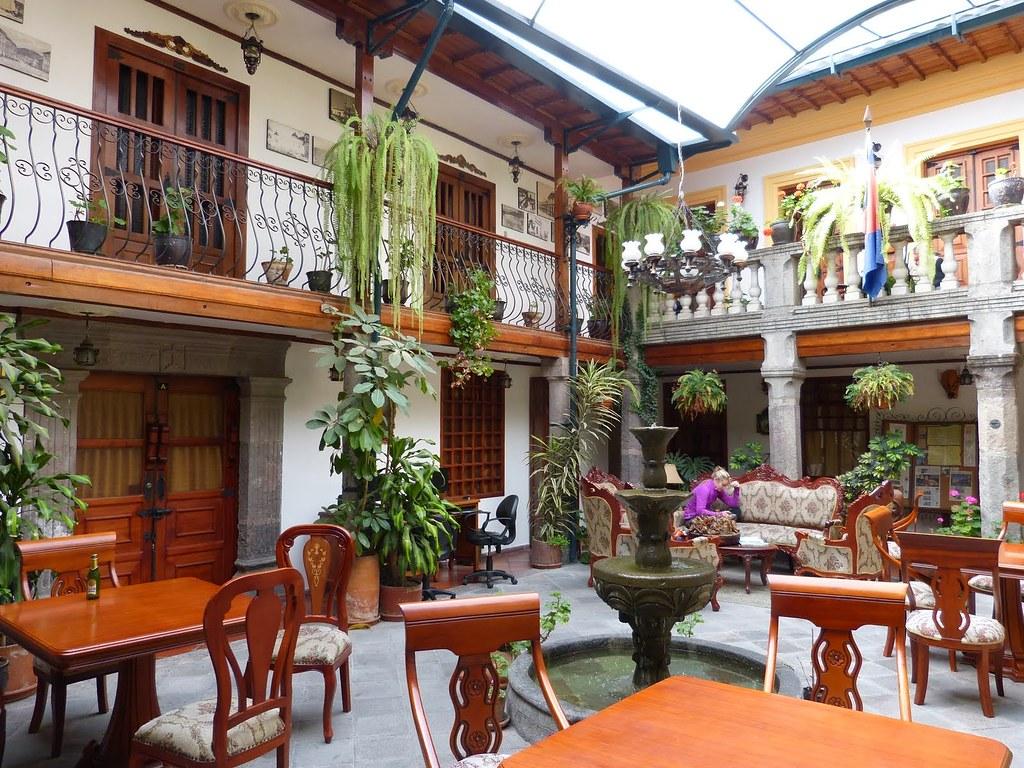 2013 - Ecuador - Quito