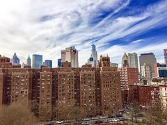 #NewYorkCity #VitusFeldmann #V #NewYorkCityPhotos #Downtown #KnickerbockerVillage #BigApple