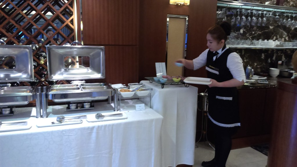 [推薦]鼎隆國際商旅服務超好,怎麼連早餐也這麼好吃 (4)