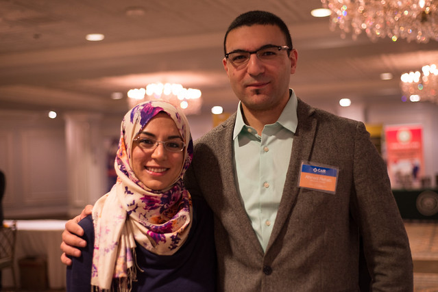 CAIR-Chicago 12th Annual Banquet