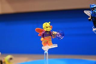 LEGO DC Comics 76054 Batman Scarecrow Harvest Of Fear 05