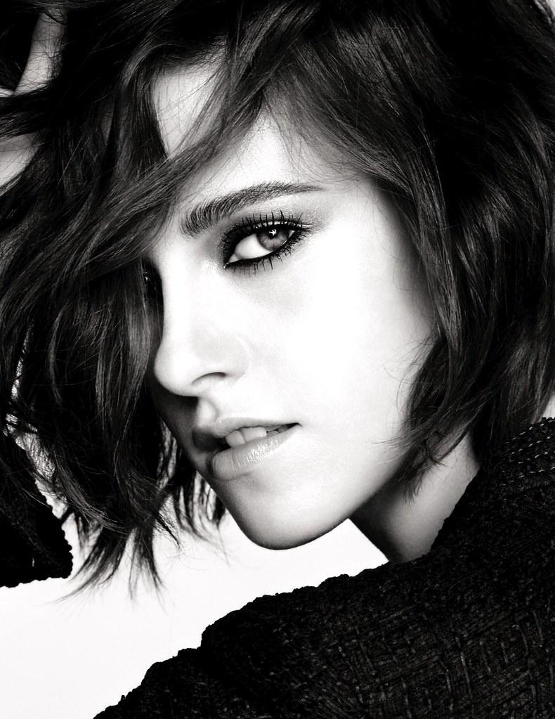 Кристен Стюарт — Фотосессия для «Chanel» 2016 – 5