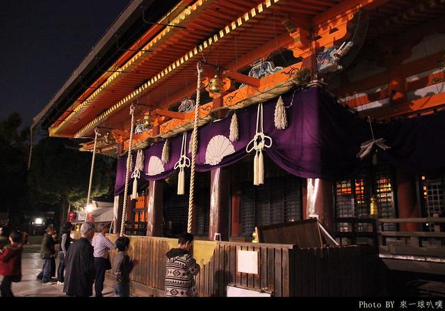京都-八坂神社花間小路49