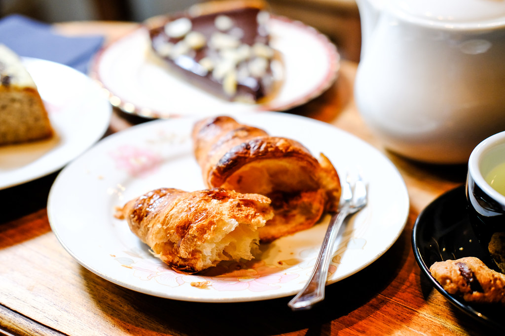 Gemmills by Maggie Joan's Croissant