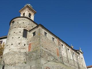 Pareto (Monferrato, Piemonte, NW Italy)