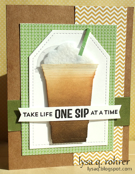 One Sip