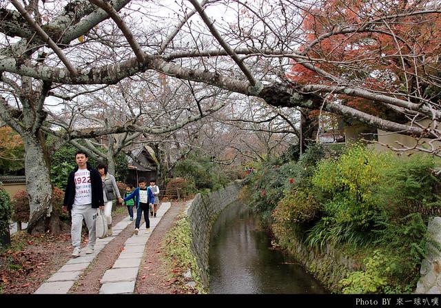 京都-哲學之道36