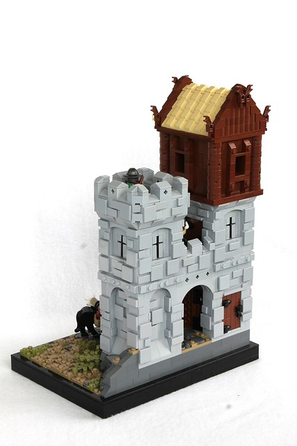 Nordheim's Southern Gate