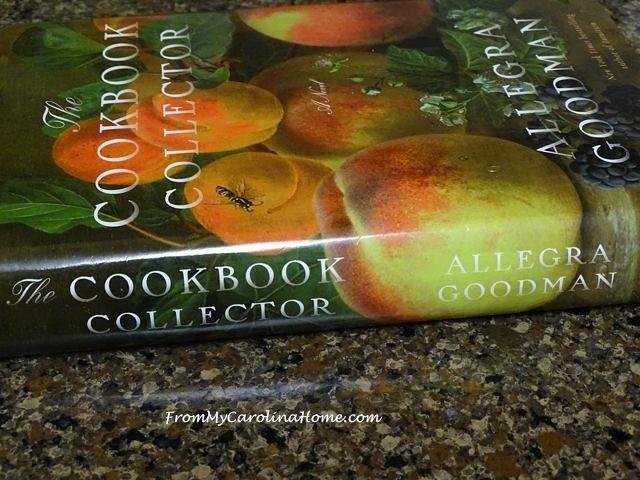 Cookbook Collector 3