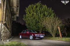 BMW 730i V8 E32