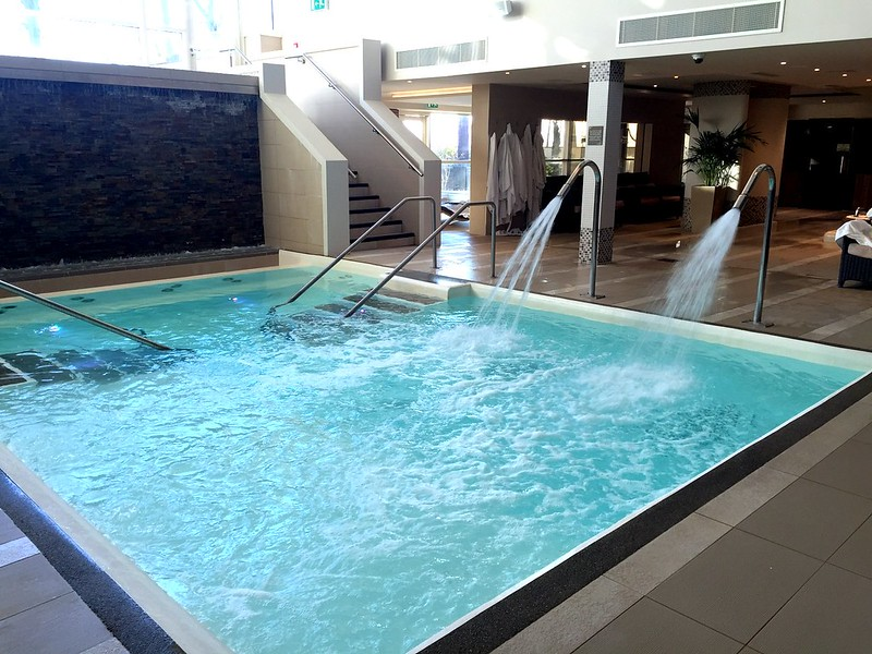THE BEST SPA UP NORTH