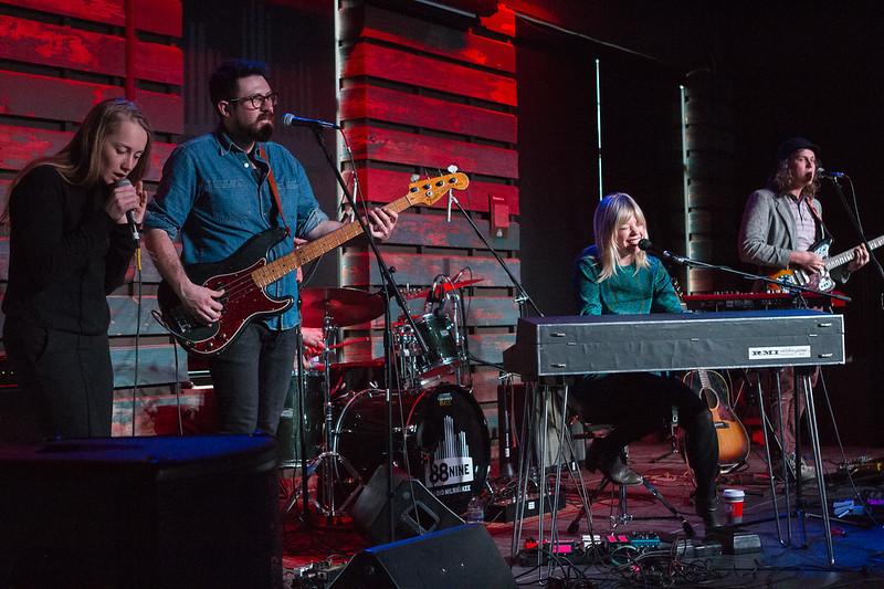 Studio Milwaukee Session: Basia Bulat