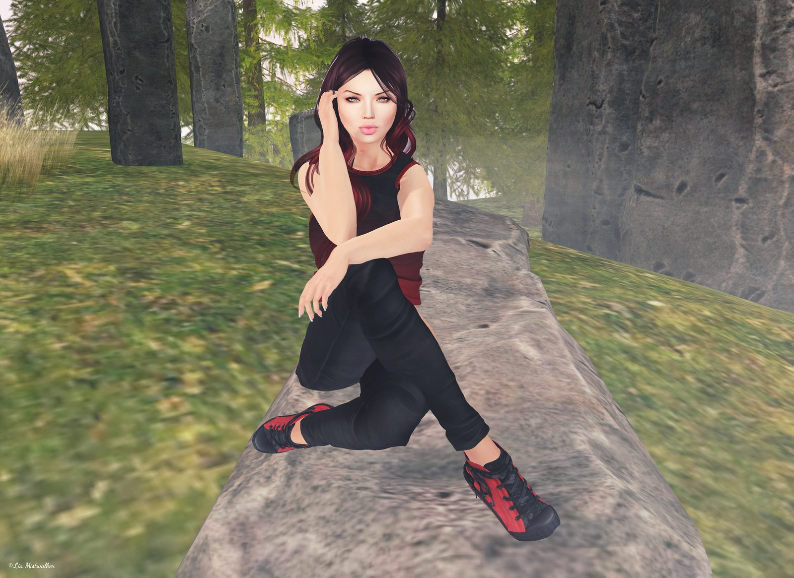 Fashion Therapy LOTD # 227