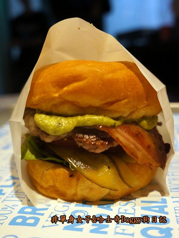台北東區Burger Fix美式漢堡27