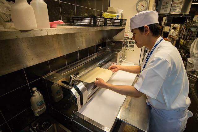 丸亀製麺 春のあさりうどん #丸亀製麺試食部