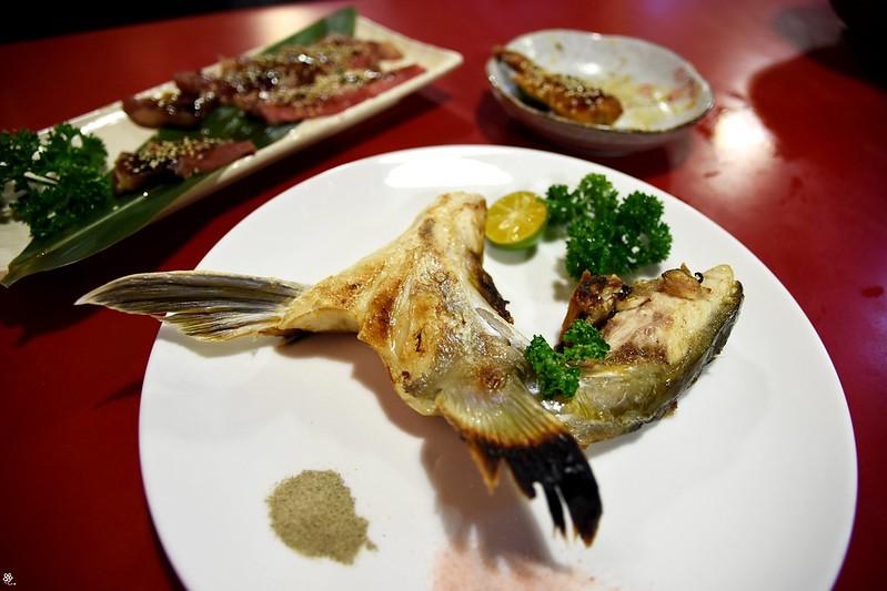 八八食堂菜單板橋海鮮日式料理拉麵生魚片推薦 (27)