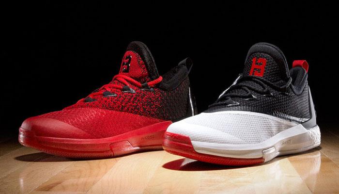 adidas Crazylight Boost 2.5 James Harden
