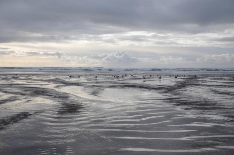Rockaway Beach Sunset (1) @ Mt. Hope Chronicles