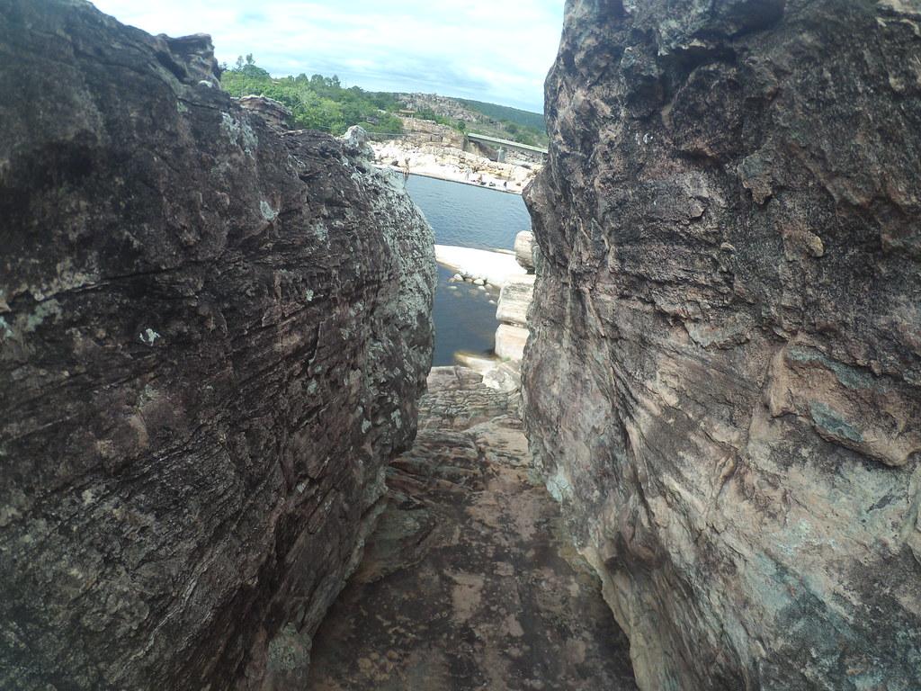 Cachoeira da Donana (1) Yi
