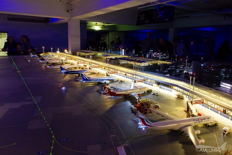MiWuLa Flughafen