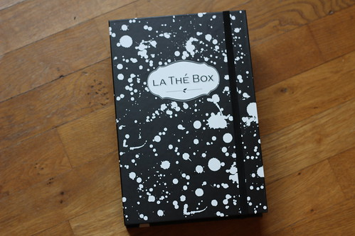 La Thé Box Black