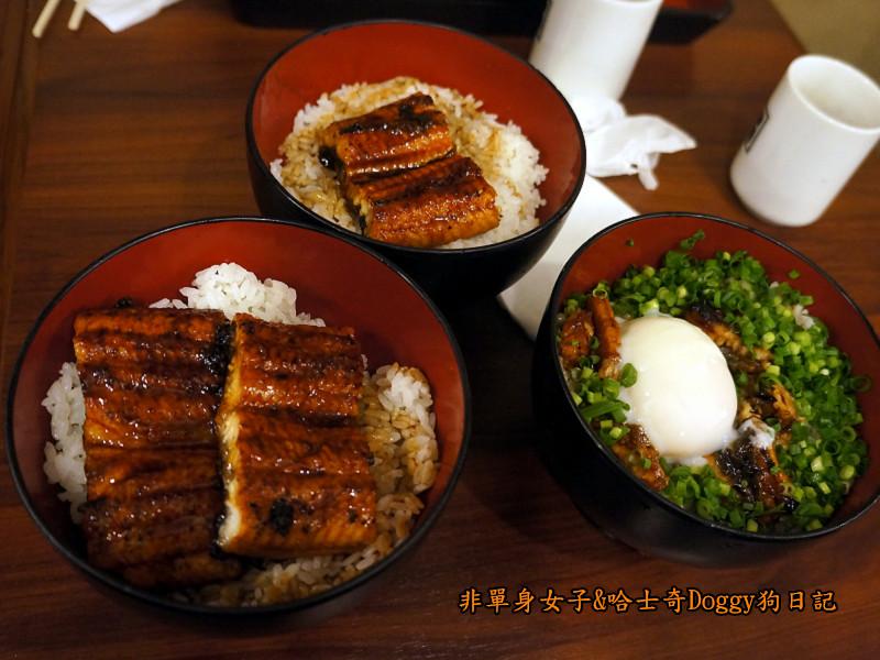 日本上野阿美橫町鰻魚飯14