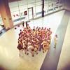 From afar #danceteachers #coach #dance #dancemoms #photo #pittsburghphotography #salenemazurkraemer